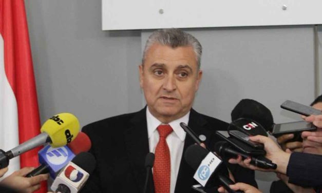 Paraguay designates Hamas and Hezbollah as terrorist organisations