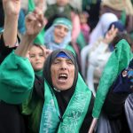 Poll shows surge in support for Hamas amongst Palestinians