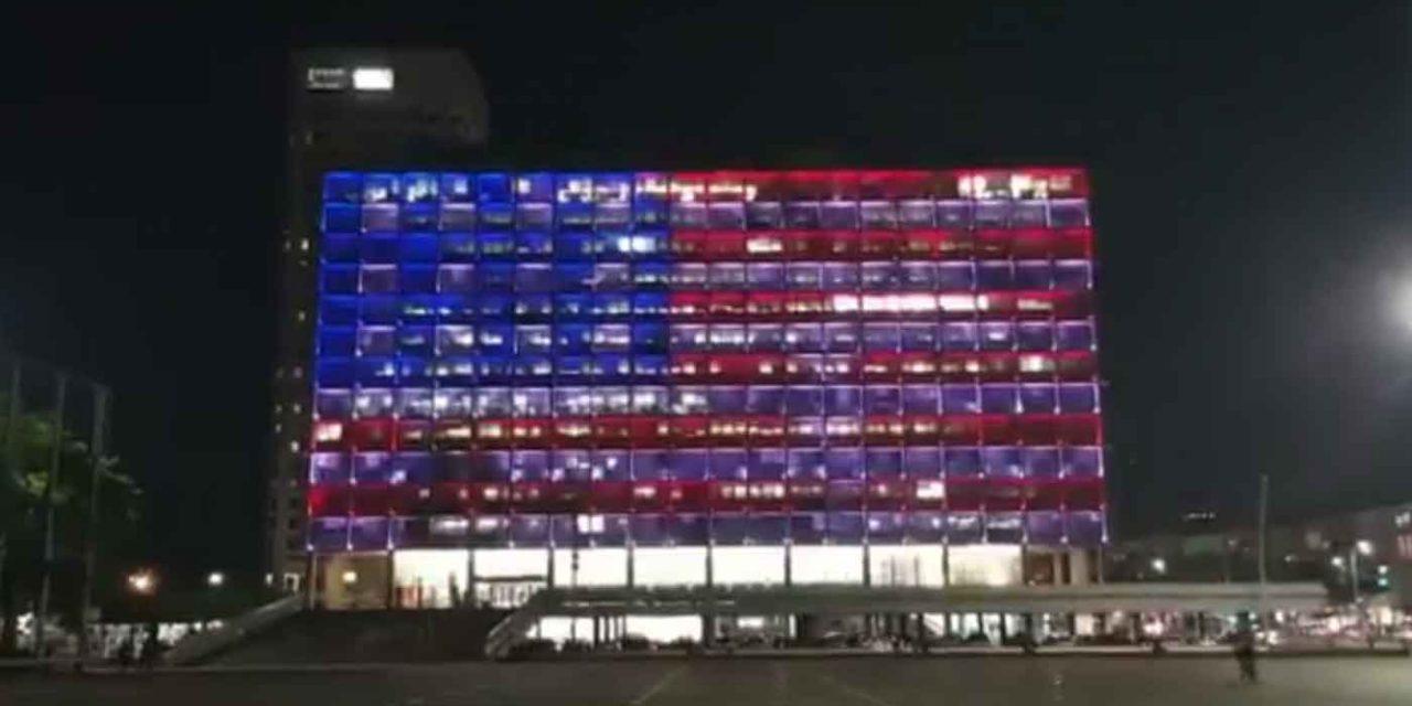 Netanyahu offers condolences on behalf of Israel after US mass shootings