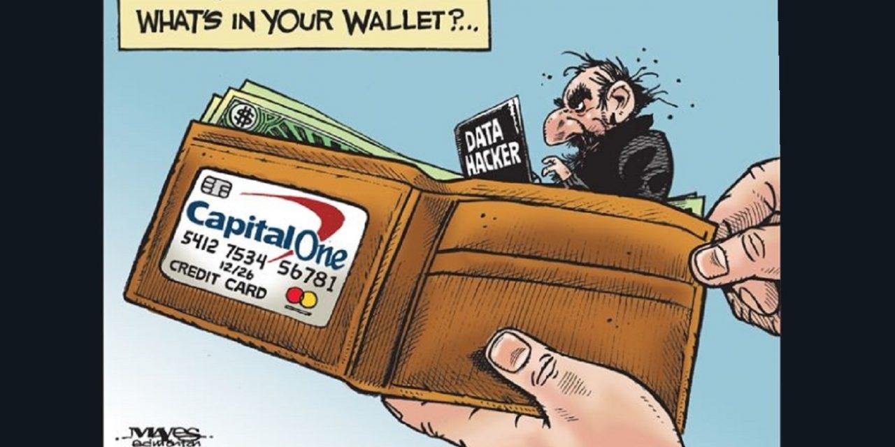 Canada: Edmonton newspaper publishes anti-Semitic cartoon