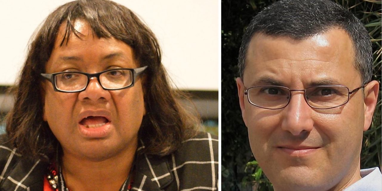 BDS co-founder fails to obtain UK visa to attend Labour fringe event where Diane Abbott is speaker