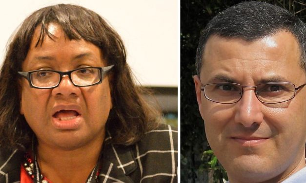 Diane Abbott to speak at anti-Israel Labour fringe event with BDS co-founder