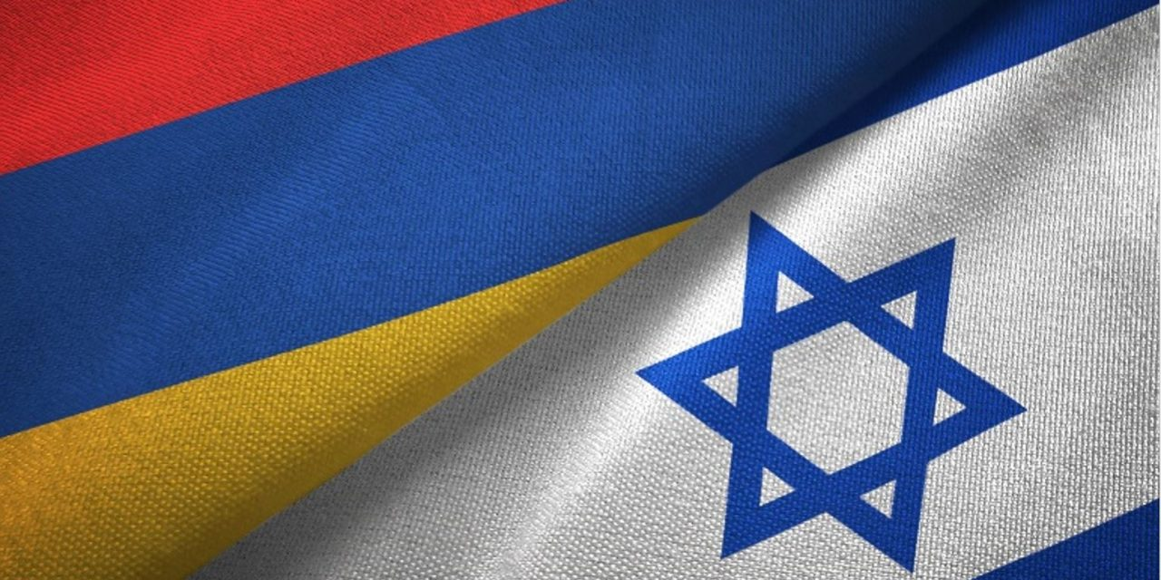 Armenia to open its first embassy in Israel