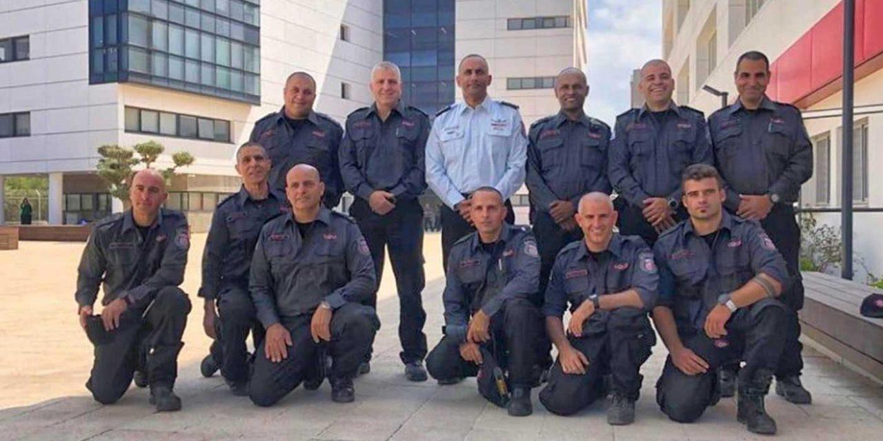 Israel sends firefighters to Brazil to battle Amazon blazes