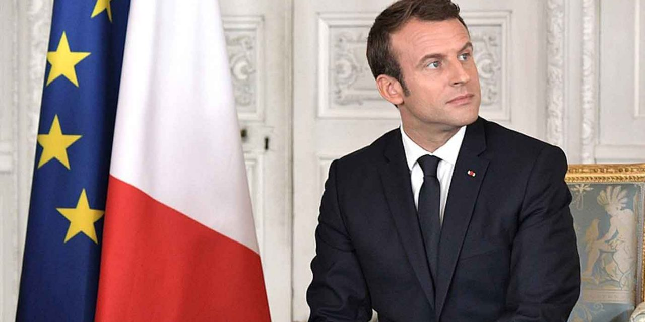 France offers $15 billion letter of credit for Iran to keep nuclear deal alive