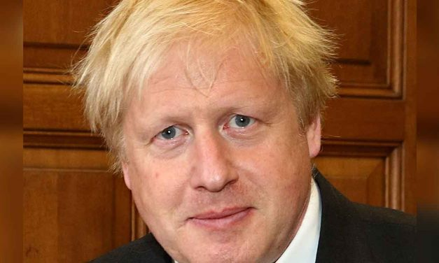 "Boris condemns ""despicable"" anti-Semitic terror attack in Germany on Yom Kippur"