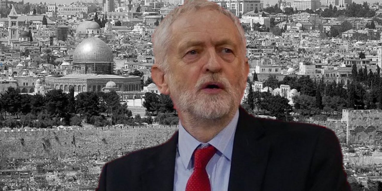 Corbyn as PM would be disastrous for UK-Israel relationship