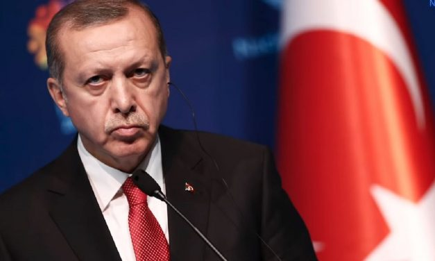 "Erdogan: ""Jerusalem is our city"""