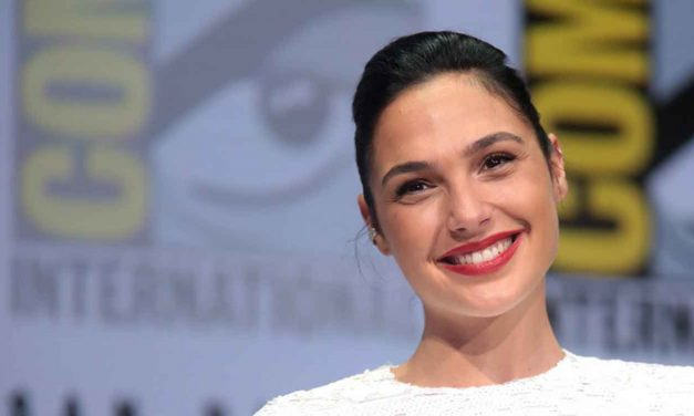 Israel's Gal Gadot making film about Christian woman who saved Jewish children in Holocaust