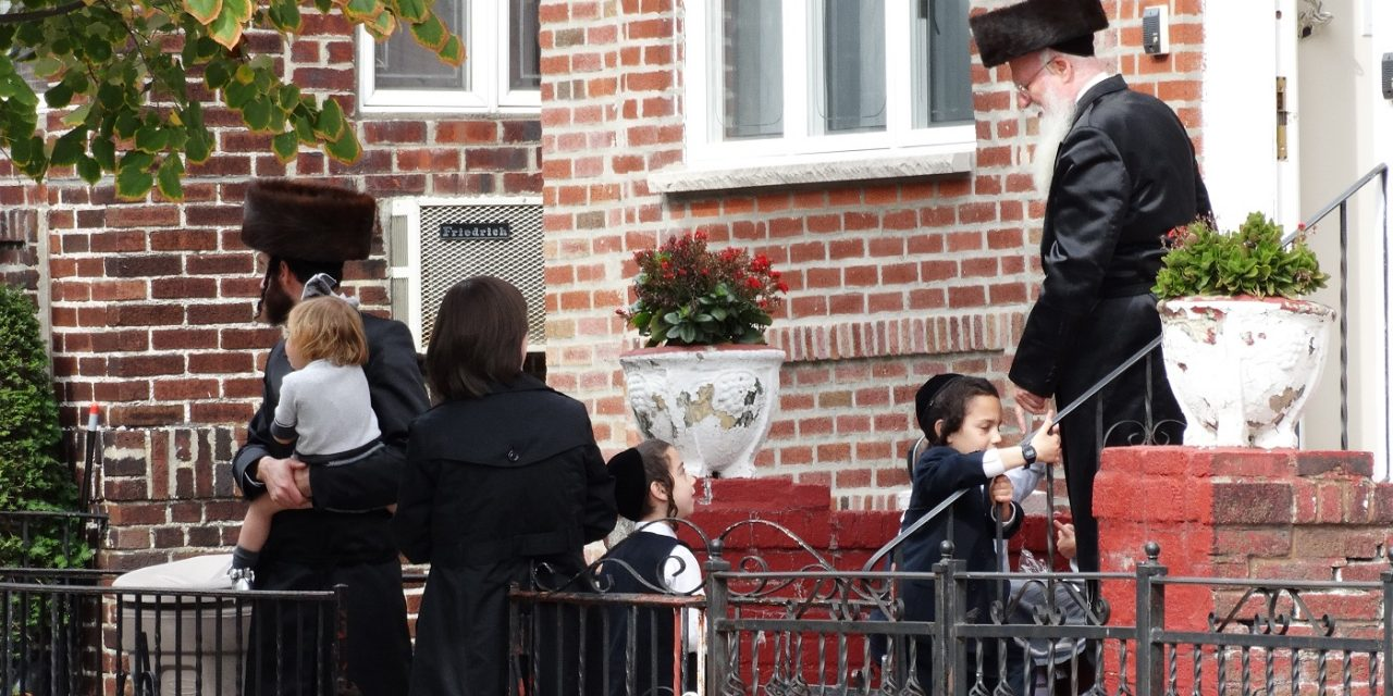 Two more violent assaults on Jews in Brooklyn amid calls for city officials to do more