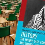 "GCSE textbook full of ""anti-Israel propaganda"" is widespread in British classrooms"