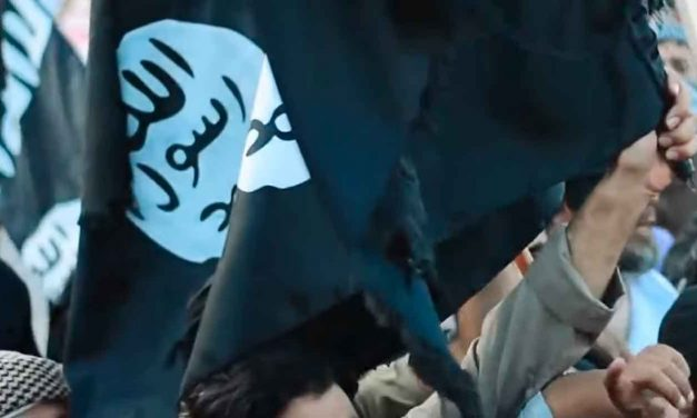 Watch: Could ISIS be ready to make a comeback in Syria?