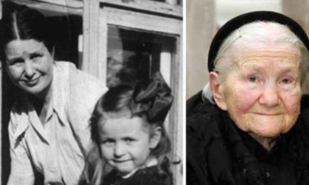 The Christian woman who saved 2,500 Jewish children during the Holocaust