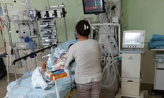 Kurdish children being treated in Israeli hospitals with help of Christian Zionists