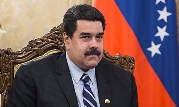 Venezuela given a seat on UN Human Rights Council
