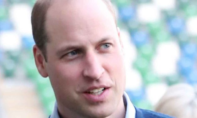 "Prince William: Holocaust survivors telling their stories helps all of us ""learn and grow"""