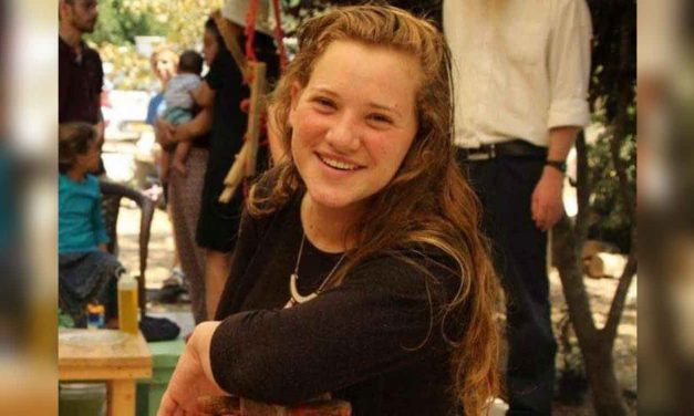 Netherlands admits to paying terrorists who killed 17-year-old Israeli