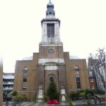 London church apologises for lending building to Holocaust deniers, anti-Israel activists