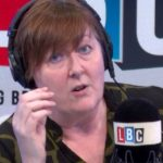 """British media has not given a fair voice to Israel"" says Jewish caller to LBC"