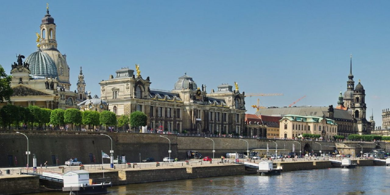Dresden city council passes motion amid alarming rise in anti-Semitism