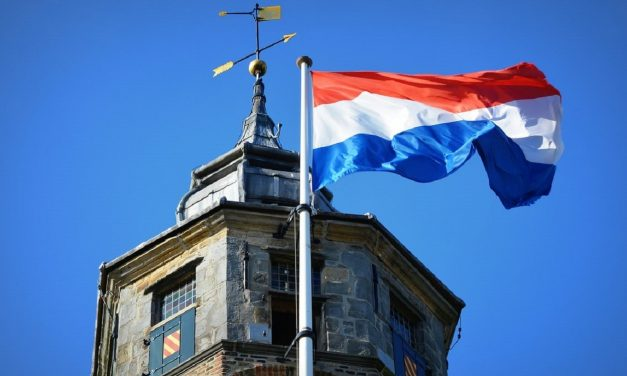 Dutch Protestant Church acknowledges failing Jews in World War II