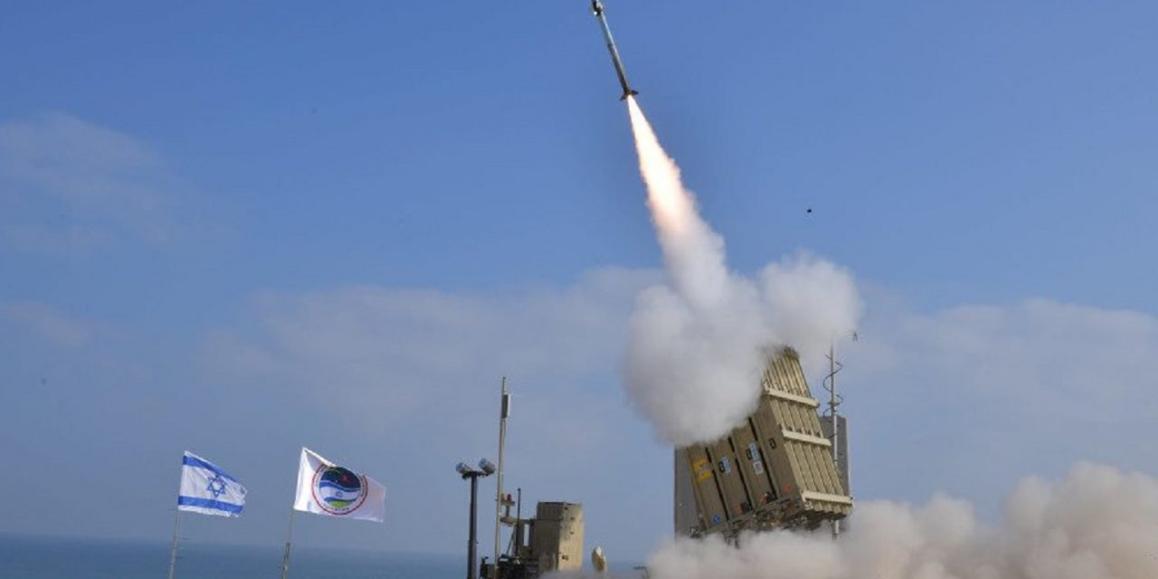 Despite ceasefire, Islamic Jihad group fires barrage of rockets into Israel on Thursday