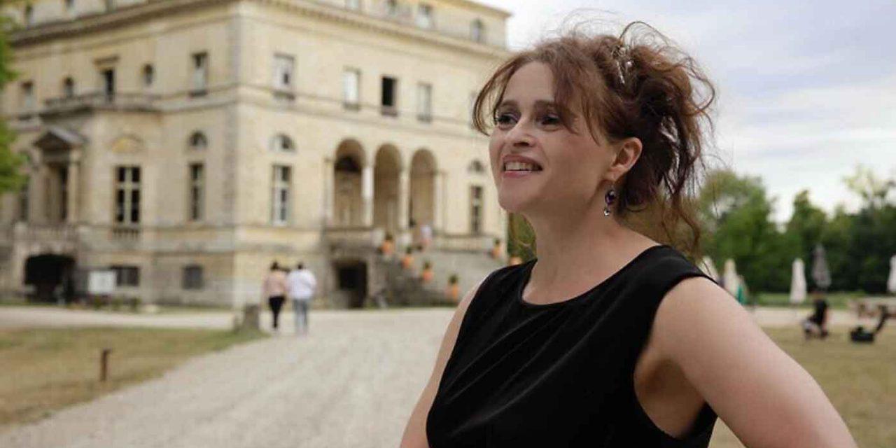 "Helena Bonham Carter: ""My extraordinary grandfather saved thousands of Jews"""