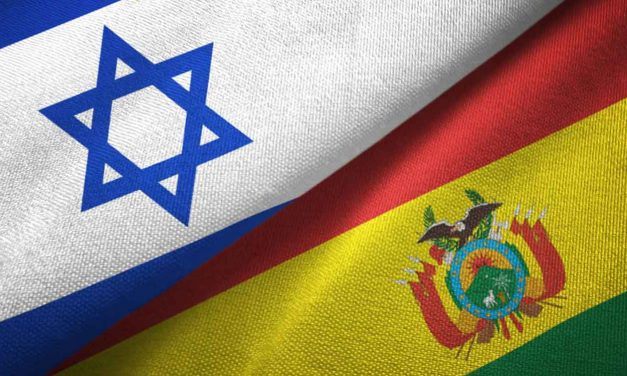 Bolivia renews diplomatic relations with Israel after 10 years