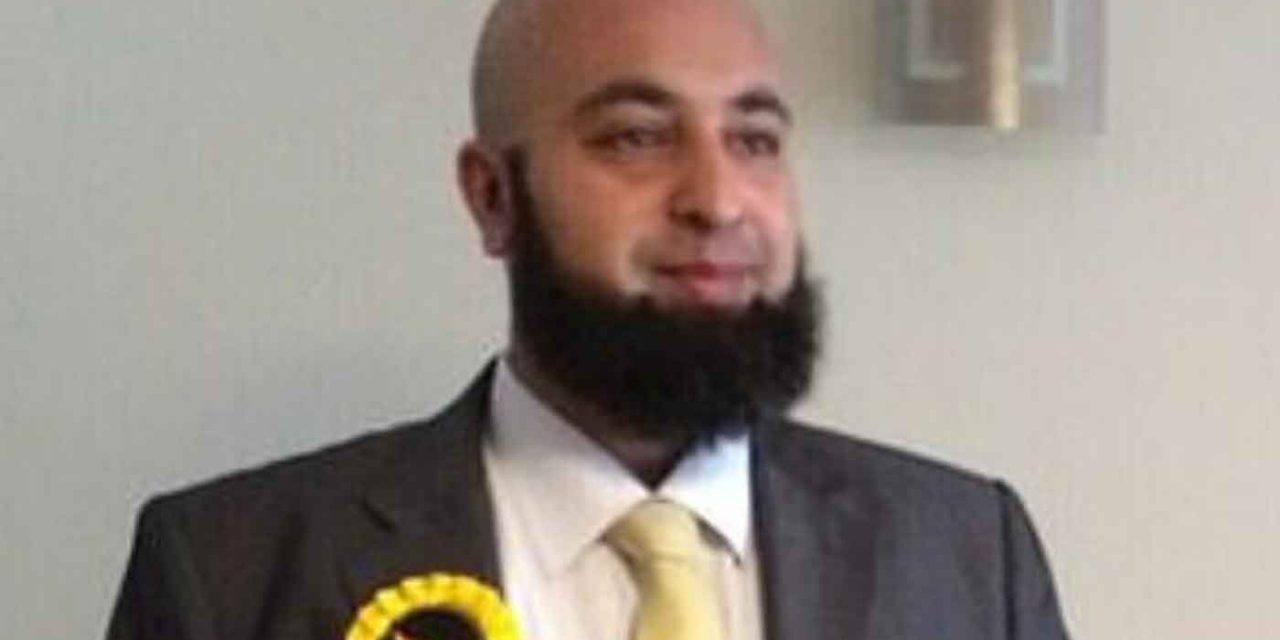 Liberal Democrats drop candidate over anti-Semitic posts, conspiracy theories