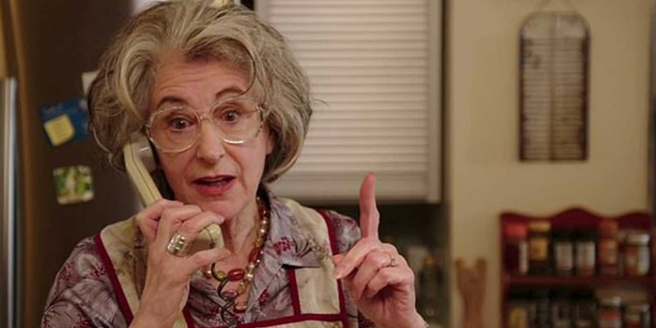 "Watch: Corrie actress Maureen Lipman releases humorous advert against ""extremism"" of Labour"