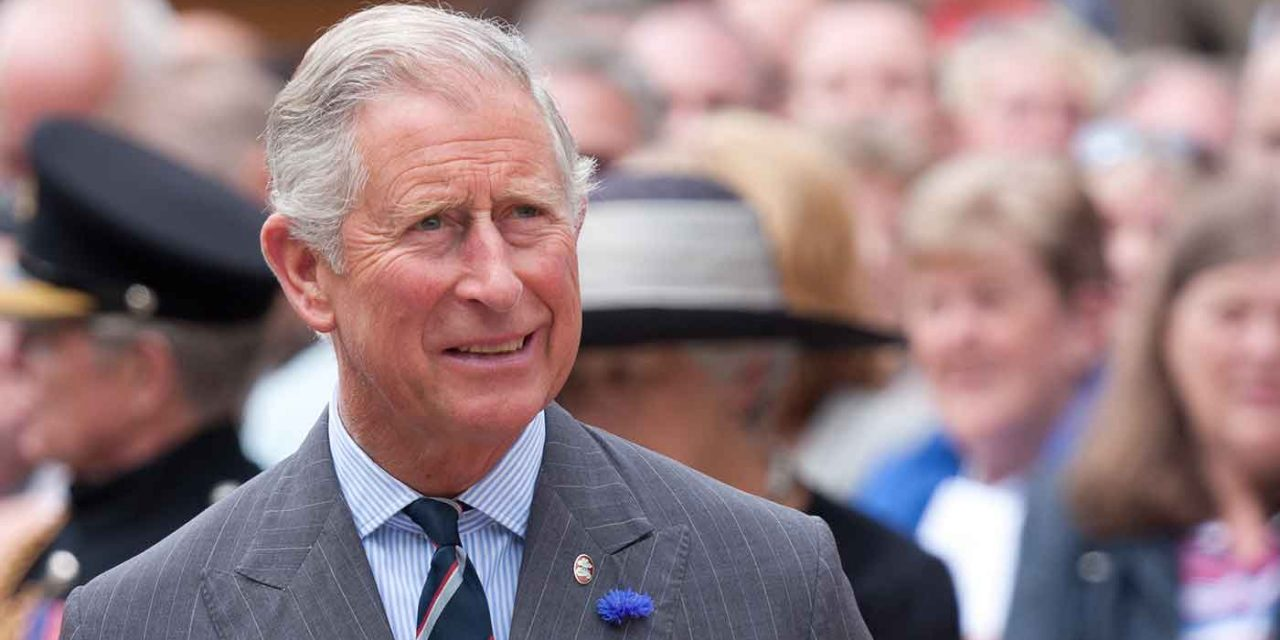 Prince Charles to host reception celebrating contribution of British Jews