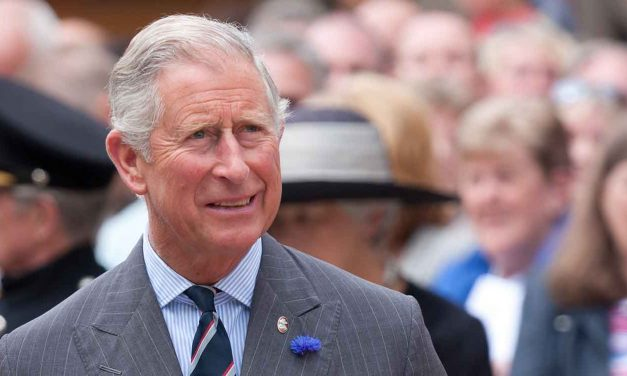 Prince Charles confirmed for Royal visit to Israel for Holocaust Memorial Day