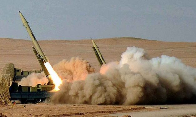 'Israel will be hit by 2,000 missiles a day in future war' says IDF general