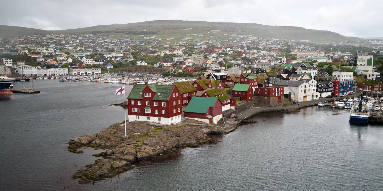 Faroe Islands to recognise Jerusalem as Israel's capital and open embassy