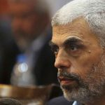 "Hamas: ""We will never recognise Israel"""