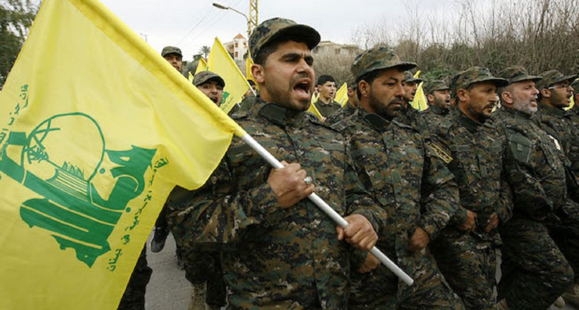 Germany bans Hezbollah in its entirety