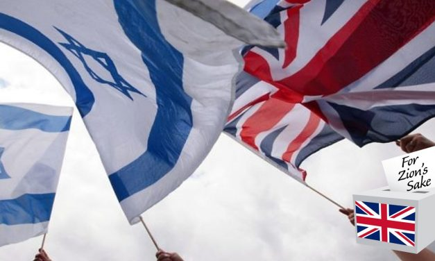 We must strengthen the UK-Israel relationship post-Brexit