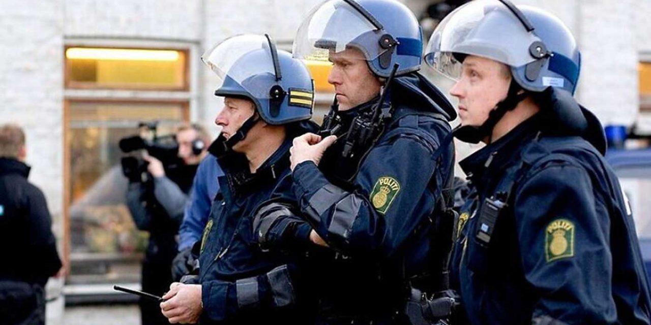 Danish police arrest 20 for radical Islamic terror plot