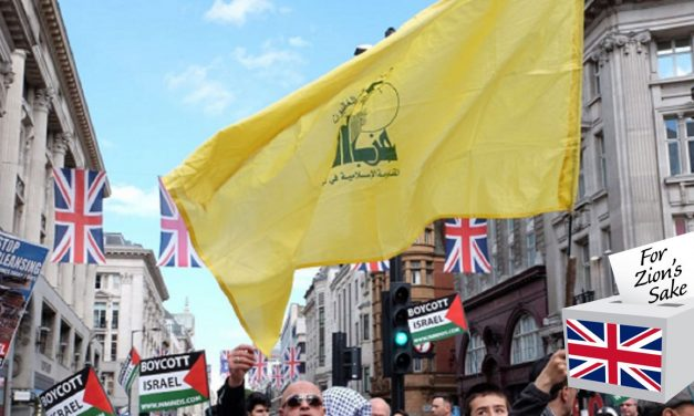 The government must prevent support for Hamas, Hezbollah and other terror groups in the UK