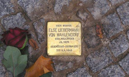 Italian town rejects Holocaust memorial stones, calling them 'divisive'