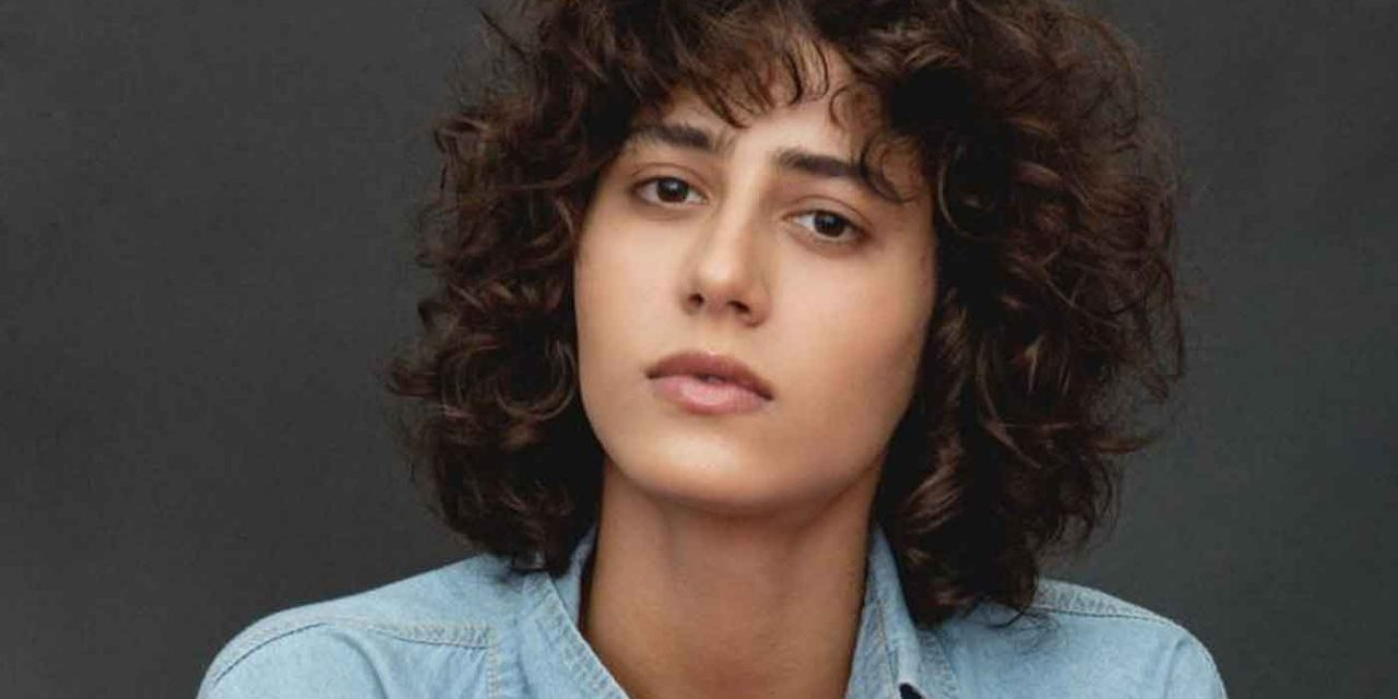 Israeli model dropped by Lebanese designer from Paris Fashion Week show because she's Israeli