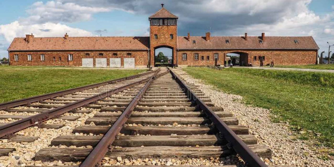Record 2.32 million visited Auschwitz in 2019