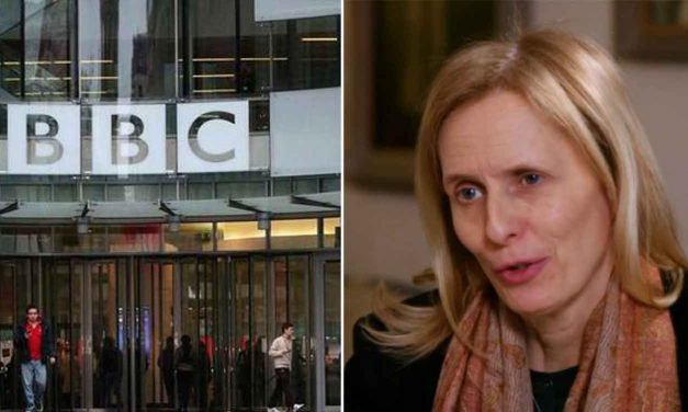 """The BBC's eternal shame"" – Outrage over Orla Guerin's anti-Israel Holocaust report"