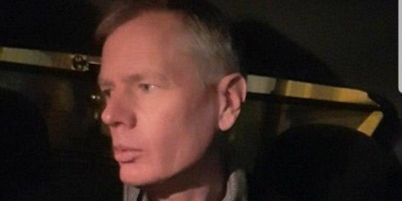 BREAKING: British ambassador to Iran ARRESTED in Tehran