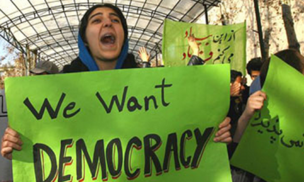 25 reasons why Britain should end the Iran Deal