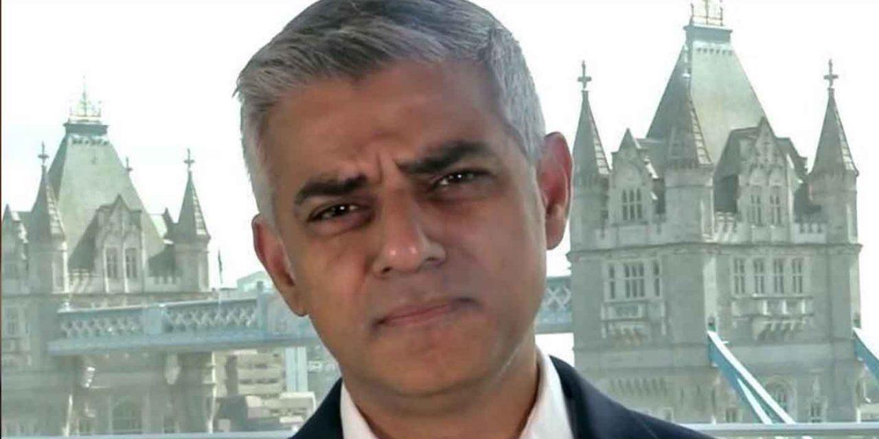 Sadiq Khan: Disqualify leadership hopefuls who deny Labour antisemitism