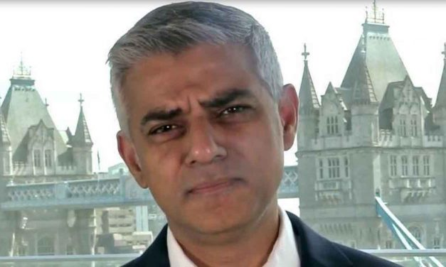 Sadiq Khan: Disqualify leadership hopefuls who deny Labour antisemitism