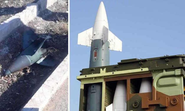 "Report: Ukrainian plane was ""shot down"" by an Iranian missile, probably by mistake"