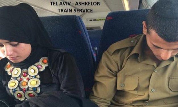 ACT NOW: Stop the anti-Semitic hatred of 'Israel Apartheid Week'
