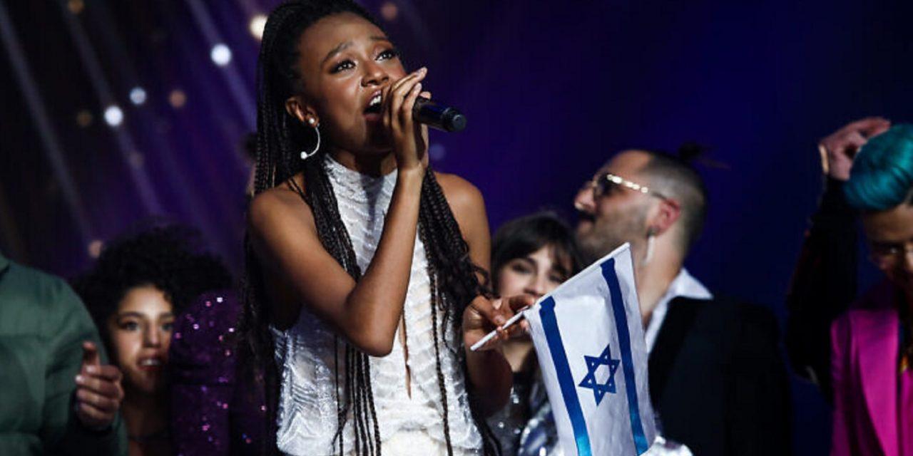 Ethiopian Israeli singer to represent Israel at Eurovision